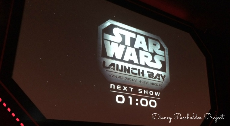 Launch Bay Video